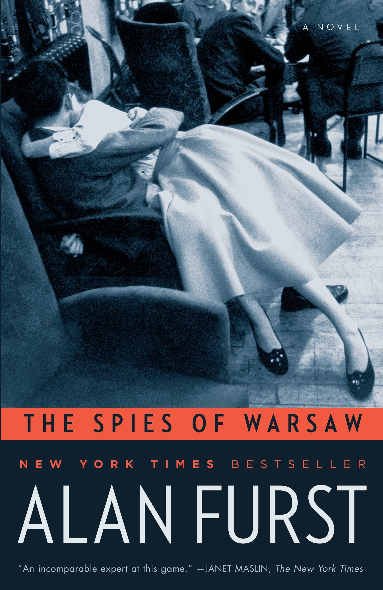 The Spies of Warsaw 2013 [Saison 01] [Vostfr] [a 0210]